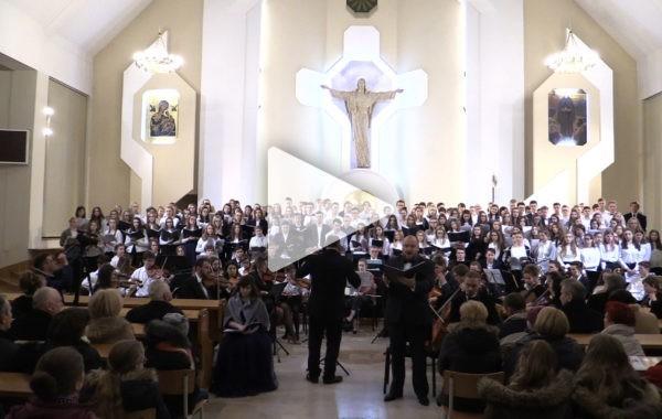 Polsko – Niemiecki koncert orkiestry i chórów