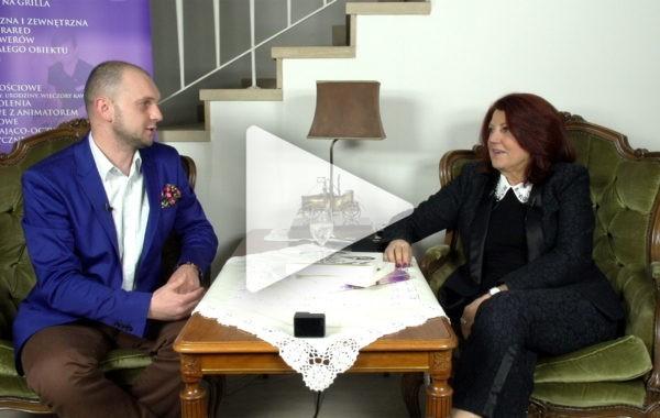 Wywiad z Urszulą Dudziak