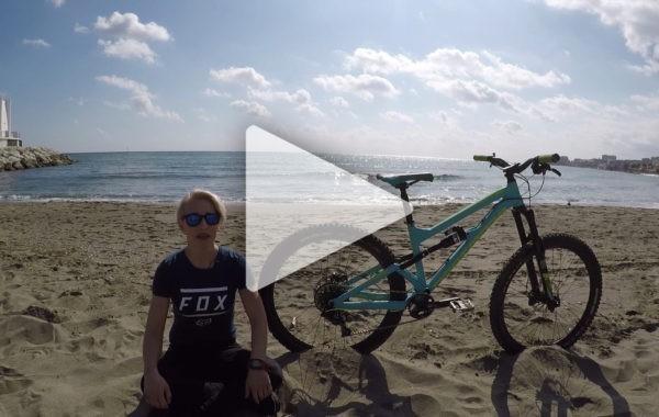 Vlog: Natalia Budner #1 (prod. Magnes.TV)