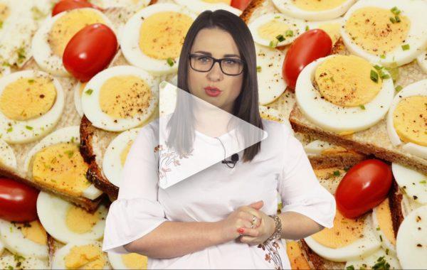 Nietypowe święta – Europejski Dzień Śniadania