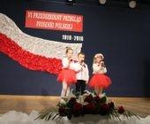 VI Przedszkolny Przegląd Piosenki Polskiej