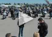 Rozpoczęli sezon motocyklowy