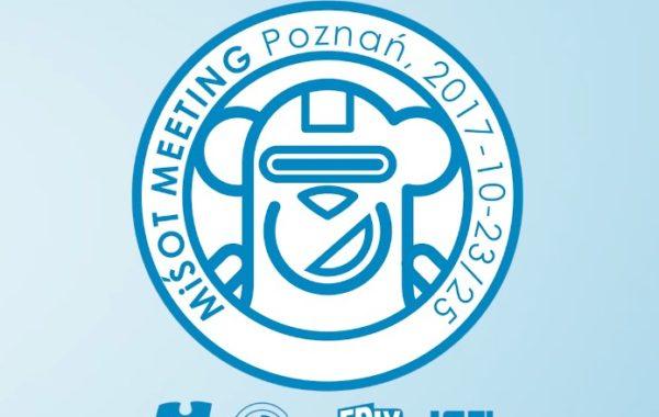 MiŚOT MEETING Poznań 2017