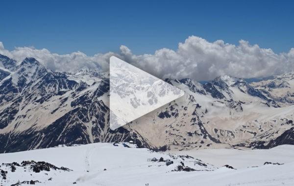 Misja Kaukaz Elbrus 2018