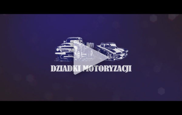 Intro Dziadki Motoryzacji