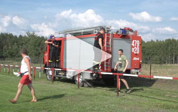 Festyn Transportowców w Żdżarach