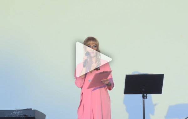 Zofia Kamola muzyko – poezja