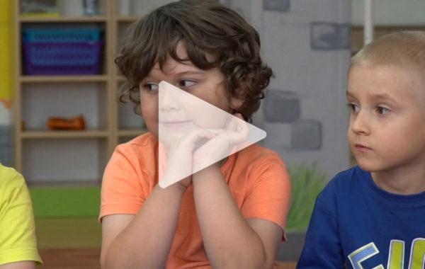 Przedszkole Ekspertów: Kłamstwo