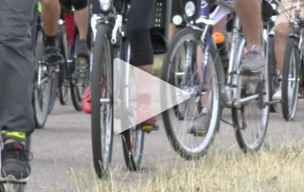 Nowe miejsca przyjazne rowerzystom