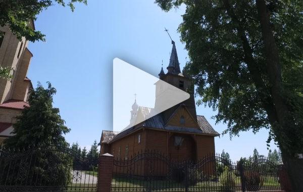 Powstanie kościół przy ul. Strzelniczej?