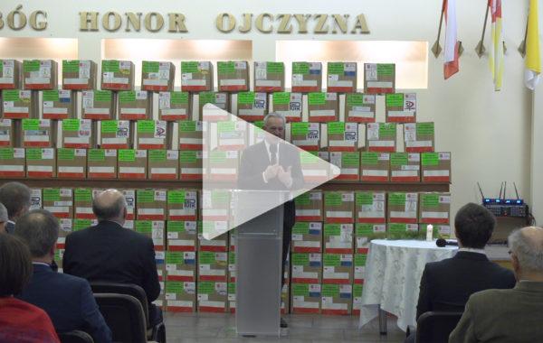 """Finał akcji """"Polacy Rodakom"""""""