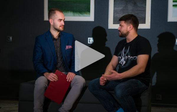 Muzyczny Zakątek – Marcin Sójka