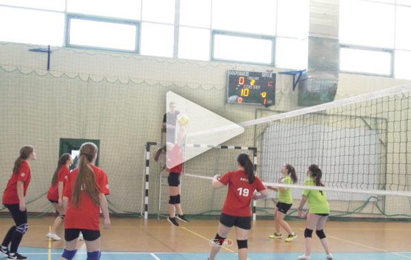 Charytatywny Turniej Siatkówki dla Maurycego
