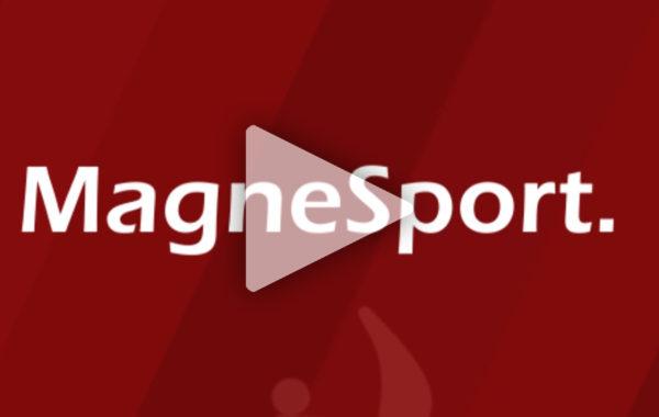 MagneSport. #01/2018