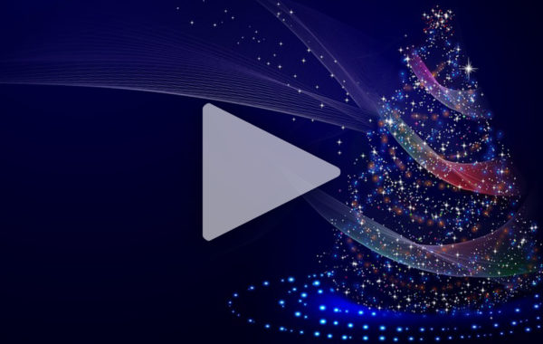 Życzenia Bożonarodzeniowe Burmistrza Miasta Łuków