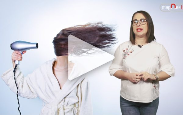 Nietypowe święta: Dzień pozdrawiania brunetek