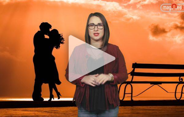 Nietypowe święta: Międzynarodowy Dzień Pocałunku
