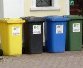 Radykalne zmiany w wywozie śmieci na terenie gminy Łuków