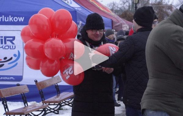 27 Finał WOŚP w Łukowie