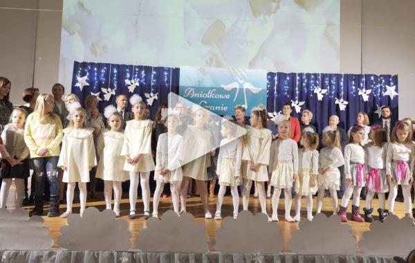 Aniołkowe Granie w Łukowie