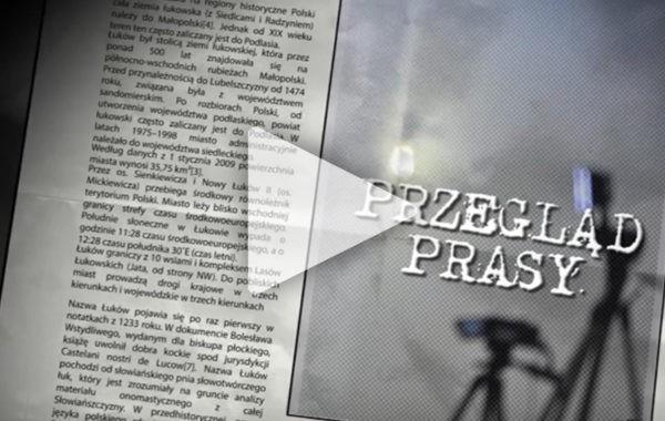 Subiektywny Przegląd Prasy #11/2019 (prod. Magnes.TV)