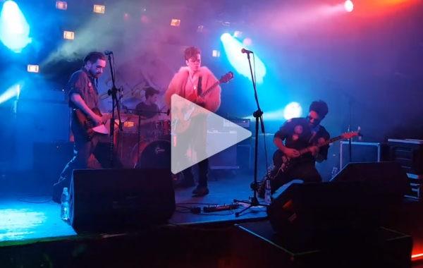 Muzyczny Zakątek  – Sixty ' Sin