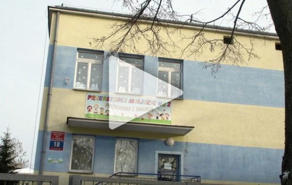 Czy w przedszkolu nr 2 w Łukowie dojdzie do rewolucji?