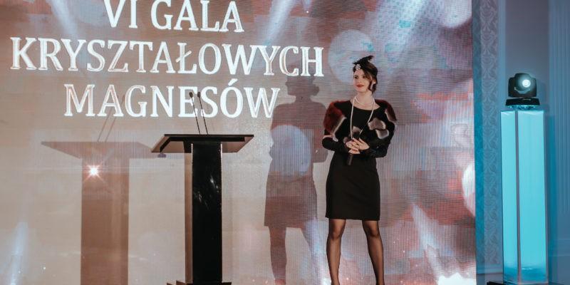 """Natalia Marczuk przeniosła Państwa w klimat lat dwudziestych śpiewając """"Miłłość Ci wszyskto wybaczy"""" i """"Lata 20, lata 30"""" . Występ był wspaniały!"""