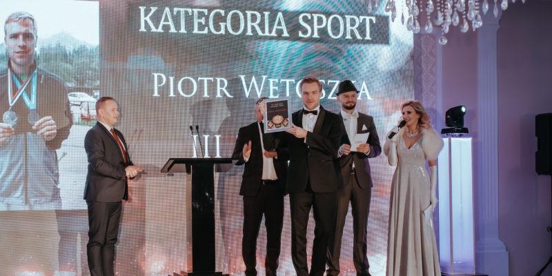 Kolejna kategoria: Sport — z: Piotrek Wetoszka