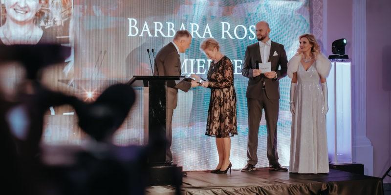Rozstrzygnięcie najbardziej emocjonującej kategorii Osobowość! Drugie miejsce zajęła Barbara Rosa!