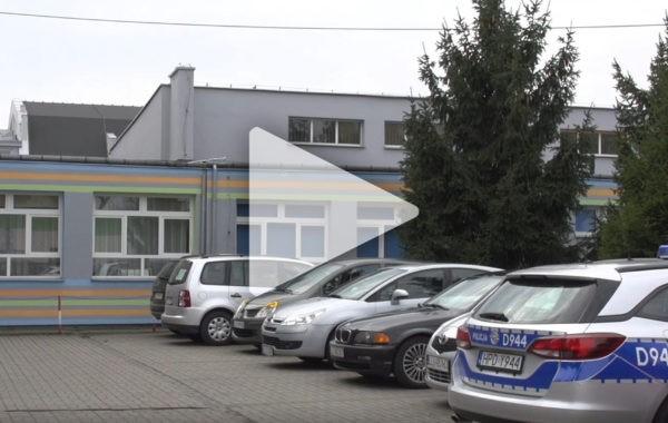 Blisko: Alarm bombowy w Szkole Podstawowej nr 4 w Łukowie