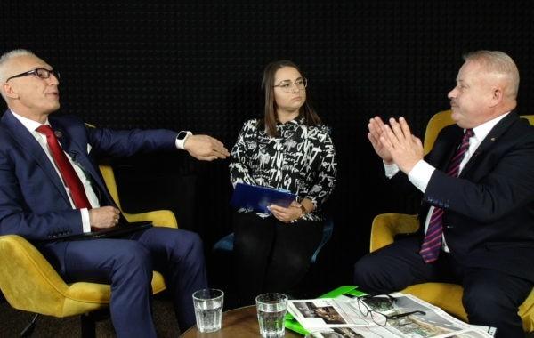 Poza Układem: Sławomir Skwarek vs Marek Kopeć