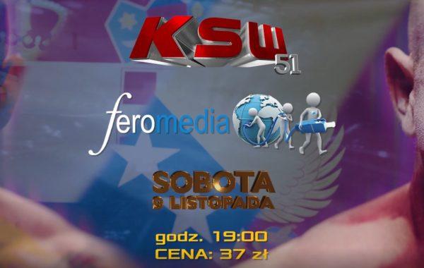 KSW 51 w sieci Feromedia!