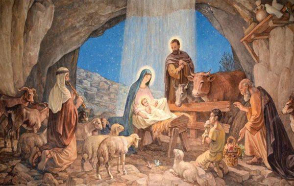 W co wierzyli – Początki świąt Bożego Narodzenia (prod. Magnes.TV)