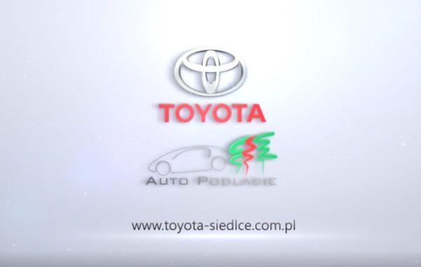 Raport Specjalny Toyota NEWS #3