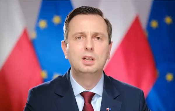 Prezydent 2020: Władysław Kosiniak-Kamysz
