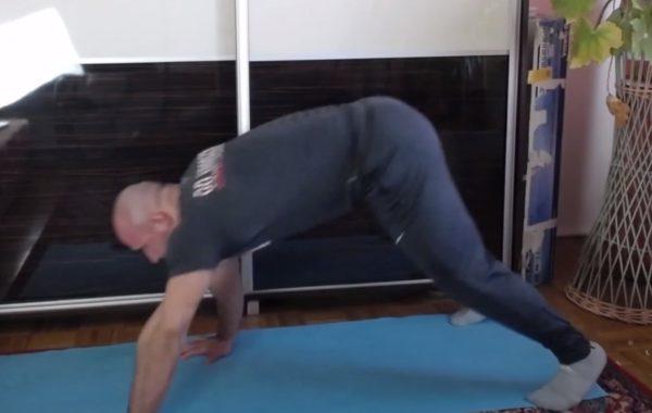 Jak ćwiczyć podczas kwarantanny?
