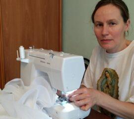 Pomoc dla Eleny Timokhiny